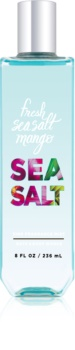 Bath & Body Works Fresh Sea Salt Mango pršilo za telo za ženske 236 ml