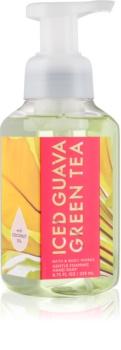 Bath & Body Works Iced Guava Green Tea penové mydlo na ruky