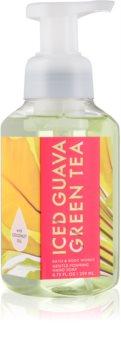 Bath & Body Works Iced Guava Green Tea Sapun spuma pentru maini