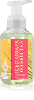 Bath & Body Works Iced Guava Green Tea savon moussant pour les mains