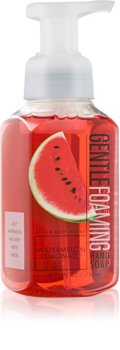 Bath & Body Works Watermelon Lemonade mydło do rąk w płynie
