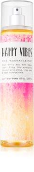 Bath & Body Works Happy Vibes Body Spray for Women 236 ml