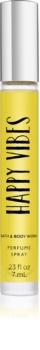 Bath & Body Works Happy Vibes parfumovaná voda pre ženy 7 ml