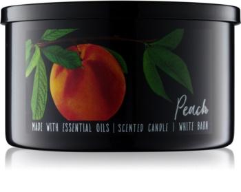 Bath & Body Works Peach illatos gyertya  411 g