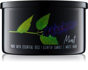 Bath & Body Works Mint lumanari parfumate  411 g