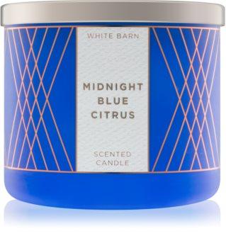 Bath & Body Works Midnight Blue Citrus lumanari parfumate  411 g I.