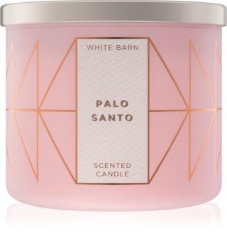 Bath & Body Works Palo Santo Geurkaars 411 gr