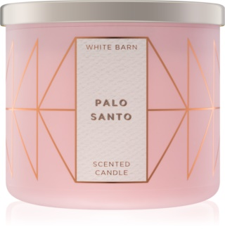 Bath & Body Works Palo Santo illatos gyertya  411 g