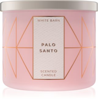 Bath & Body Works Palo Santo lumanari parfumate  411 g