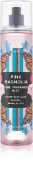 Bath & Body Works Pink Magnolia Bodyspray für Damen 236 ml