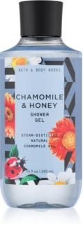 Bath & Body Works Chamomile & Honey Douchegel voor Vrouwen  295 ml
