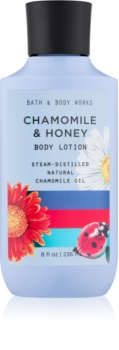 Bath & Body Works Chamomile & Honey telové mlieko pre ženy 236 ml