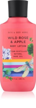 Bath & Body Works Wild Rose & Apple Body Lotion for Women 236 ml
