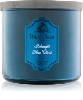 Bath & Body Works Midnight Blue Citrus bougie parfumée I. 411 g
