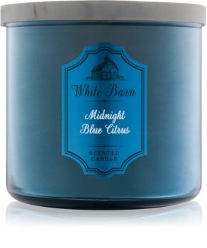 Bath & Body Works Midnight Blue Citrus dišeča sveča  I.