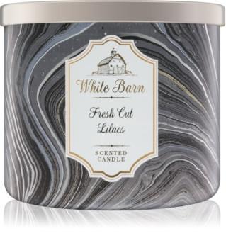 Bath & Body Works Fresh Cut Lilacs ароматизована свічка  411 гр II.