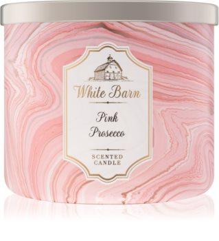 Bath & Body Works Pink Prosecco candela profumata 411 g