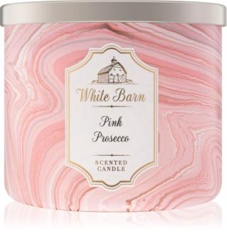 Bath & Body Works Pink Prosecco lumânare parfumată  411 g