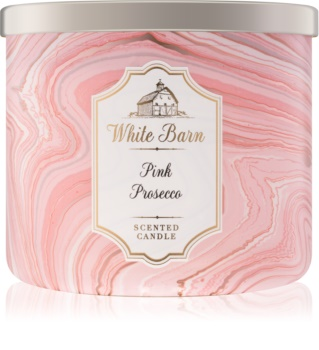Bath & Body Works Pink Prosecco Scented Candle 411 g