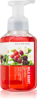 Bath & Body Works Wild Berry Garden Foaming Hand Soap