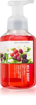 Bath & Body Works Wild Berry Garden Schaumseife zur Handpflege