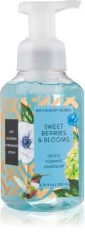Bath & Body Works Sweet Berries & Blooms Sapun spuma pentru maini