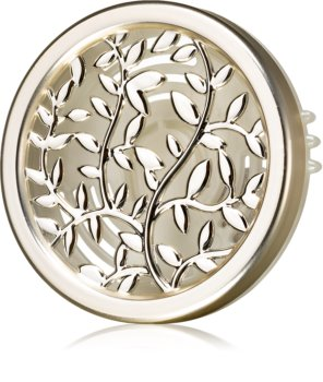 Bath & Body Works Silver Vines Auto-Dufthalter   Clip