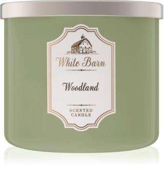 Bath & Body Works Woodland vonná sviečka 411 g