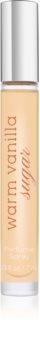 Bath & Body Works Warm Vanilla Sugar eau de parfum nőknek 7 ml