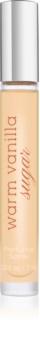 Bath & Body Works Warm Vanilla Sugar parfémovaná voda pro ženy 7 ml