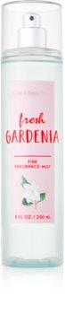 Bath & Body Works Fresh Gardenia spray corporel pour femme 236 ml