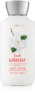Bath & Body Works Fresh Gardenia lait corporel pour femme 236 ml