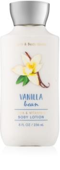 Bath & Body Works Vanilla Bean telové mlieko pre ženy 236 ml