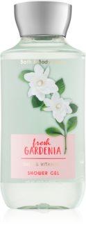 Bath & Body Works Fresh Gardenia sprchový gel pro ženy 295 ml