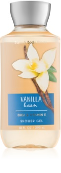 Bath & Body Works Vanilla Bean Douchegel voor Vrouwen  295 ml