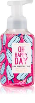 Bath & Body Works Pink Grapefruit Pop mydło w piance do rąk
