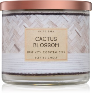 Bath & Body Works Cactus Blossom bougie parfumée 411 g