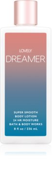 Bath & Body Works Lovely Dreamer lotion corps pour femme 236 ml