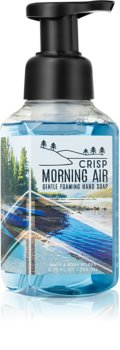 Bath & Body Works Crisp Morning Air mydło w piance do rąk