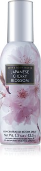 Bath & Body Works Japanese Cherry Blossom bytový sprej 42,5 g I.