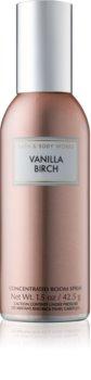 Bath & Body Works Vanilla Birch parfum d'ambiance 42,5 g