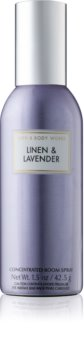 Bath & Body Works Linen & Lavender Huisparfum 42,5 gr