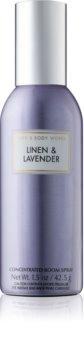 Bath & Body Works Linen & Lavender Raumspray 42,5 g