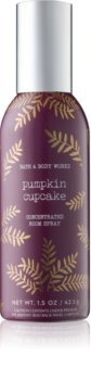 Bath & Body Works Pumpkin Cupcake pršilo za dom 42,5 g