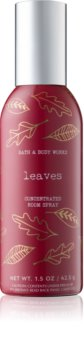 Bath & Body Works Leaves spray para el hogar 42,5 g
