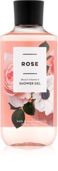 Bath & Body Works Rose gel za prhanje za ženske 295 ml