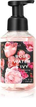 Bath & Body Works Rose Water & Ivy mydło w piance do rąk
