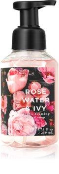 Bath & Body Works Rose Water & Ivy penasto milo za roke