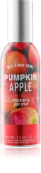 Bath & Body Works Pumpkin Apple spray pentru camera 42,5 g