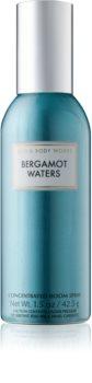 Bath & Body Works Bergamot Waters bytový sprej 42,5 g